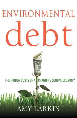Environmental Debt: The Hidden Costs of a Changing Global Economy (BOK)