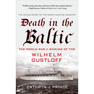 Death in the Baltic (BOK)