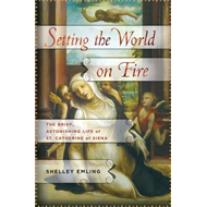 Setting the World on Fire (BOK)