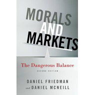 Morals and Markets (BOK)