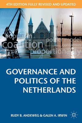 Governance and Politics of the Netherlands (BOK)