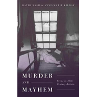 Murder and Mayhem (BOK)