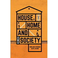 House, Home and Society (BOK)