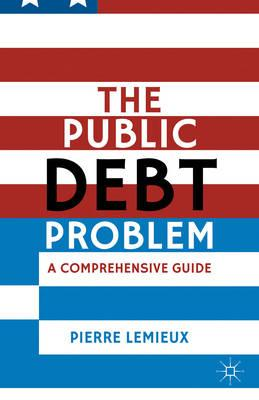 The Public Debt Problem: A Comprehensive Guide (BOK)