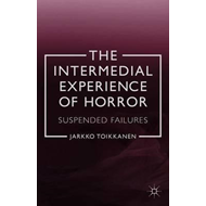 Intermedial Experience of Horror (BOK)
