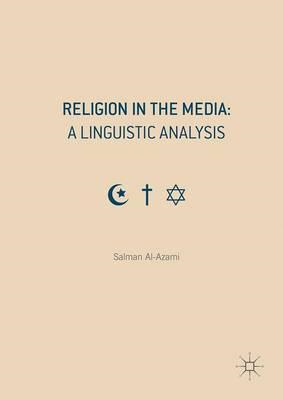 Religion in the Media: A Linguistic Analysis (BOK)