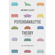 Psychoanalytic Theory (BOK)