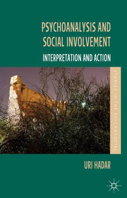 Psychoanalysis and Social Involvement (BOK)