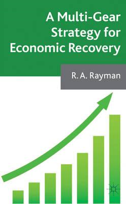 A Multi-Gear Strategy for Economic Recovery (BOK)