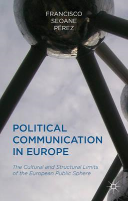 Political Communication in Europe (BOK)