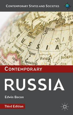 Contemporary Russia (BOK)