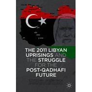 2011 Libyan Uprisings and the Struggle for the Post-Qadhafi (BOK)