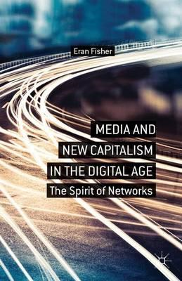 Media and New Capitalism in the Digital Age (BOK)