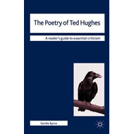 Poetry of Ted Hughes (BOK)