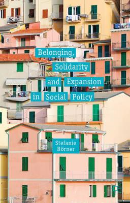 Belonging, Solidarity and Expansion in Social Policy (BOK)