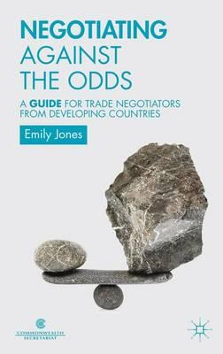Negotiating Against the Odds (BOK)