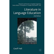 Literature in Language Education (BOK)