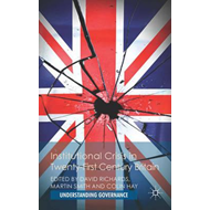Institutional Crisis in 21st Century Britain (BOK)