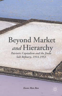 Beyond Market and Hierarchy (BOK)