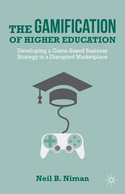 Gamification of Higher Education (BOK)