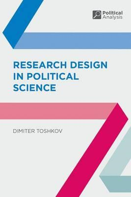 Research Design in Political Science (BOK)