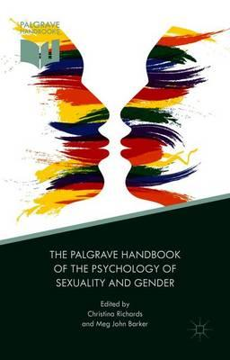 Palgrave Handbook of the Psychology of Sexuality and Gender (BOK)