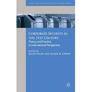 Corporate Security in the 21st Century (BOK)