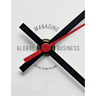 Managing Global Business (BOK)