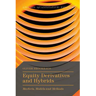 Equity Derivatives and Hybrids (BOK)