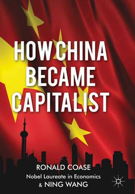 How China Became Capitalist (BOK)