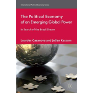 Political Economy of an Emerging Global Power (BOK)