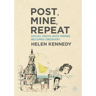 Post, Mine, Repeat (BOK)