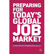 Preparing for Today's Global Job Market: From the Lens of Color (BOK)