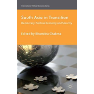 South Asia in Transition (BOK)