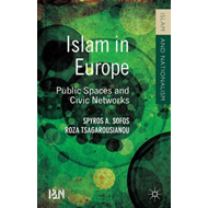 Islam in Europe: Public Spaces and Civic Networks (BOK)