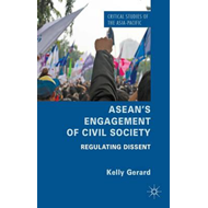 ASEAN's Engagement of Civil Society (BOK)