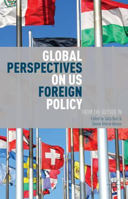 Global Perspectives on US Foreign Policy (BOK)