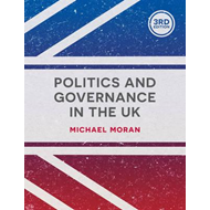 Politics and Governance in the UK (BOK)