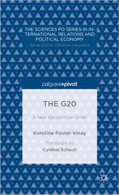 The G20: A New Geopolitical Order (BOK)