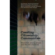Creating Citizenship Communities (BOK)