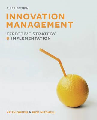 Innovation Management (BOK)