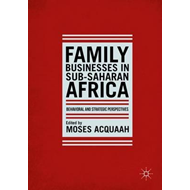 Family Businesses in Sub-Saharan Africa (BOK)