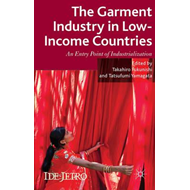 Garment Industry in Low-Income Countries (BOK)