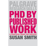 PhD by Published Work (BOK)
