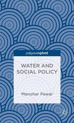 Water and Social Policy (BOK)