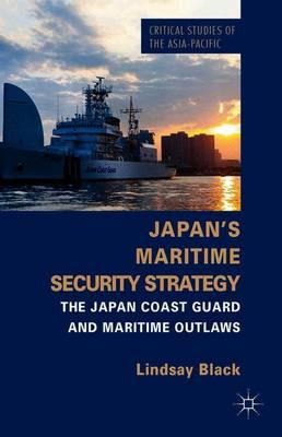 Japan's Maritime Security Strategy (BOK)