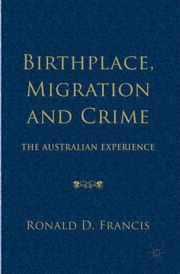 Birthplace, Migration and Crime (BOK)