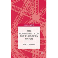The Normativity of the European Union (BOK)