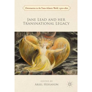 Jane Lead and her Transnational Legacy (BOK)