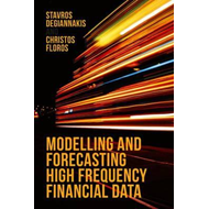 Modelling and Forecasting High Frequency Financial Data (BOK)